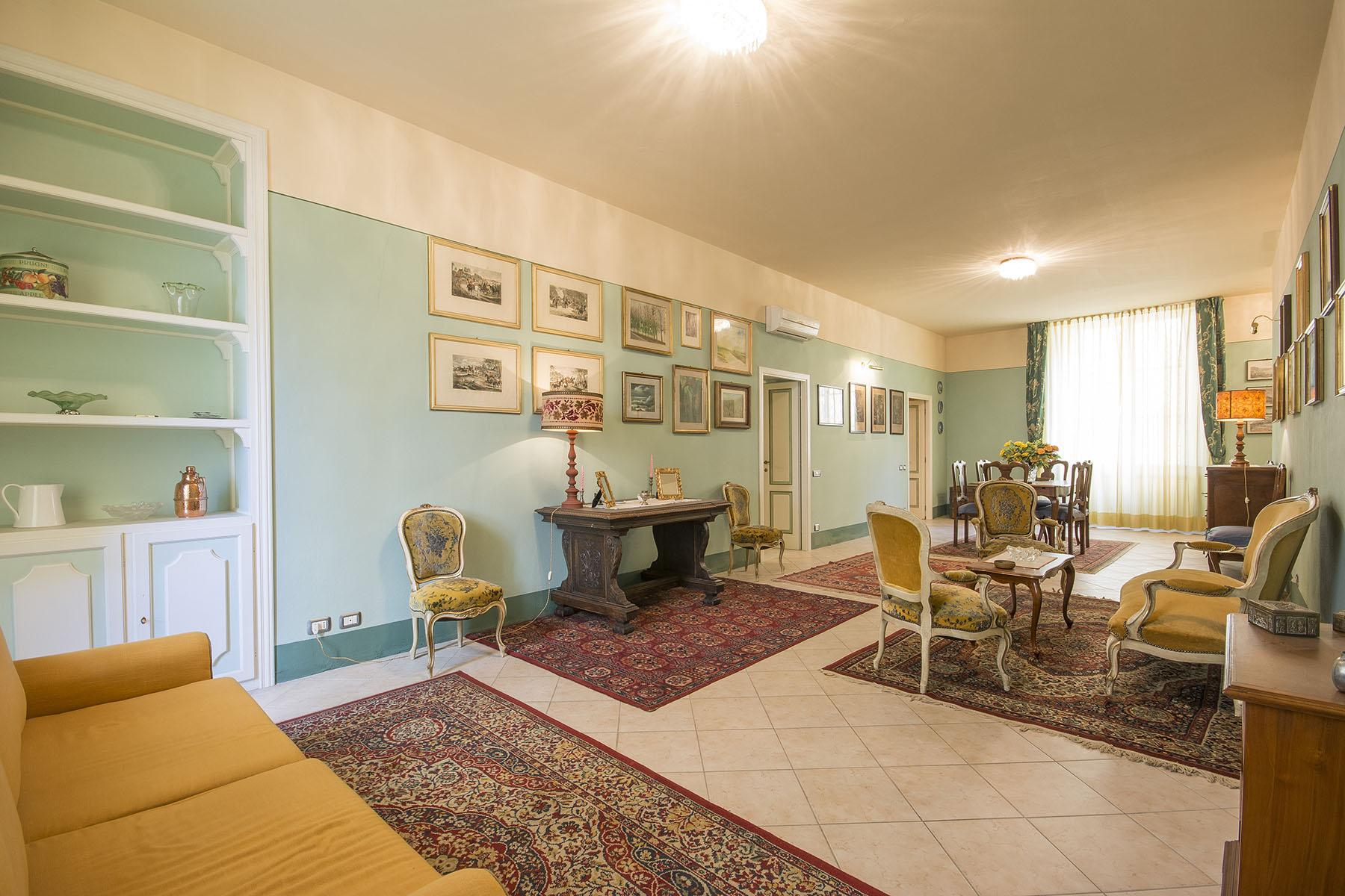 Bright apartment with view in the heart of Lucca - 1