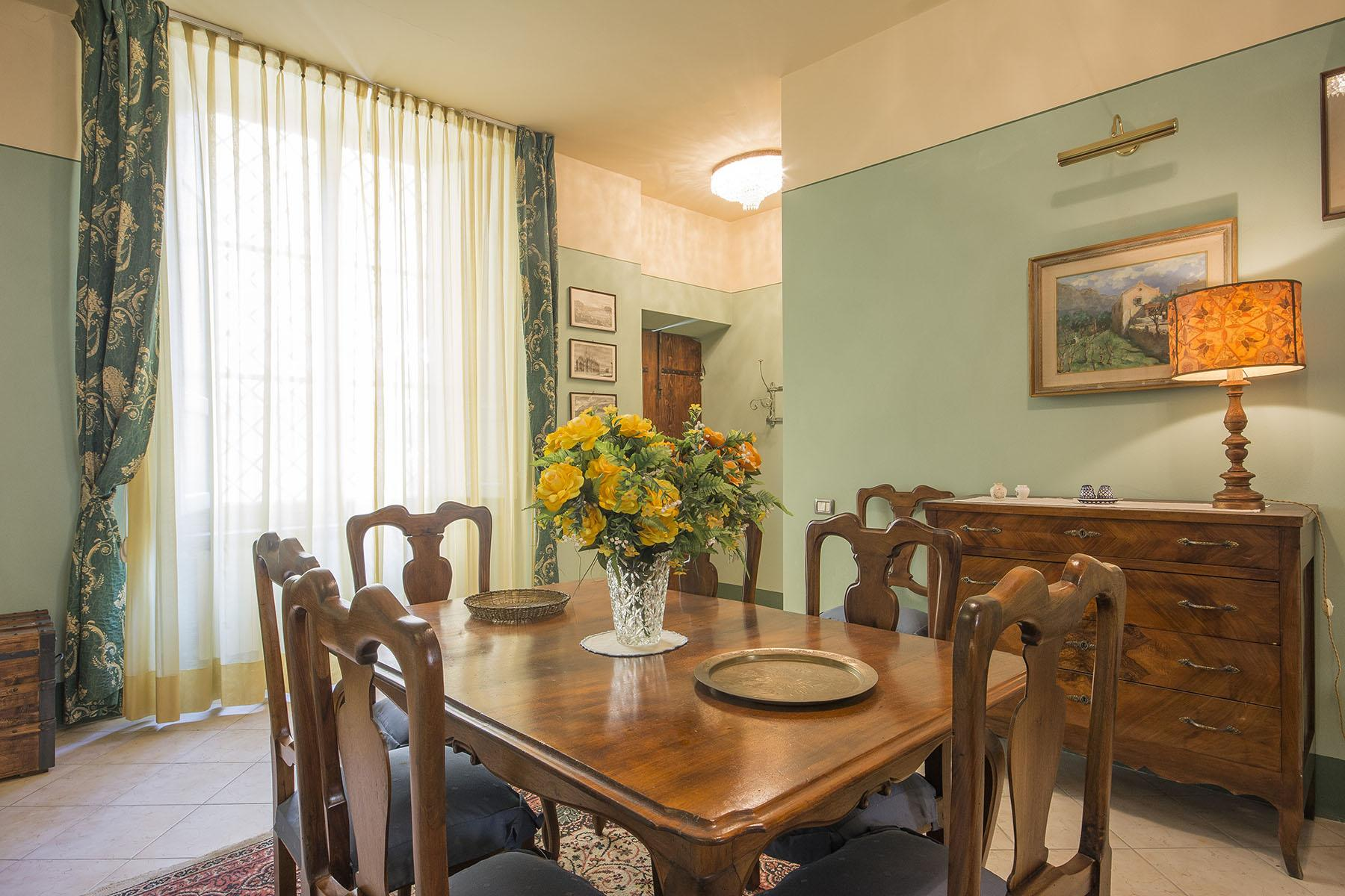 Bright apartment with view in the heart of Lucca - 4