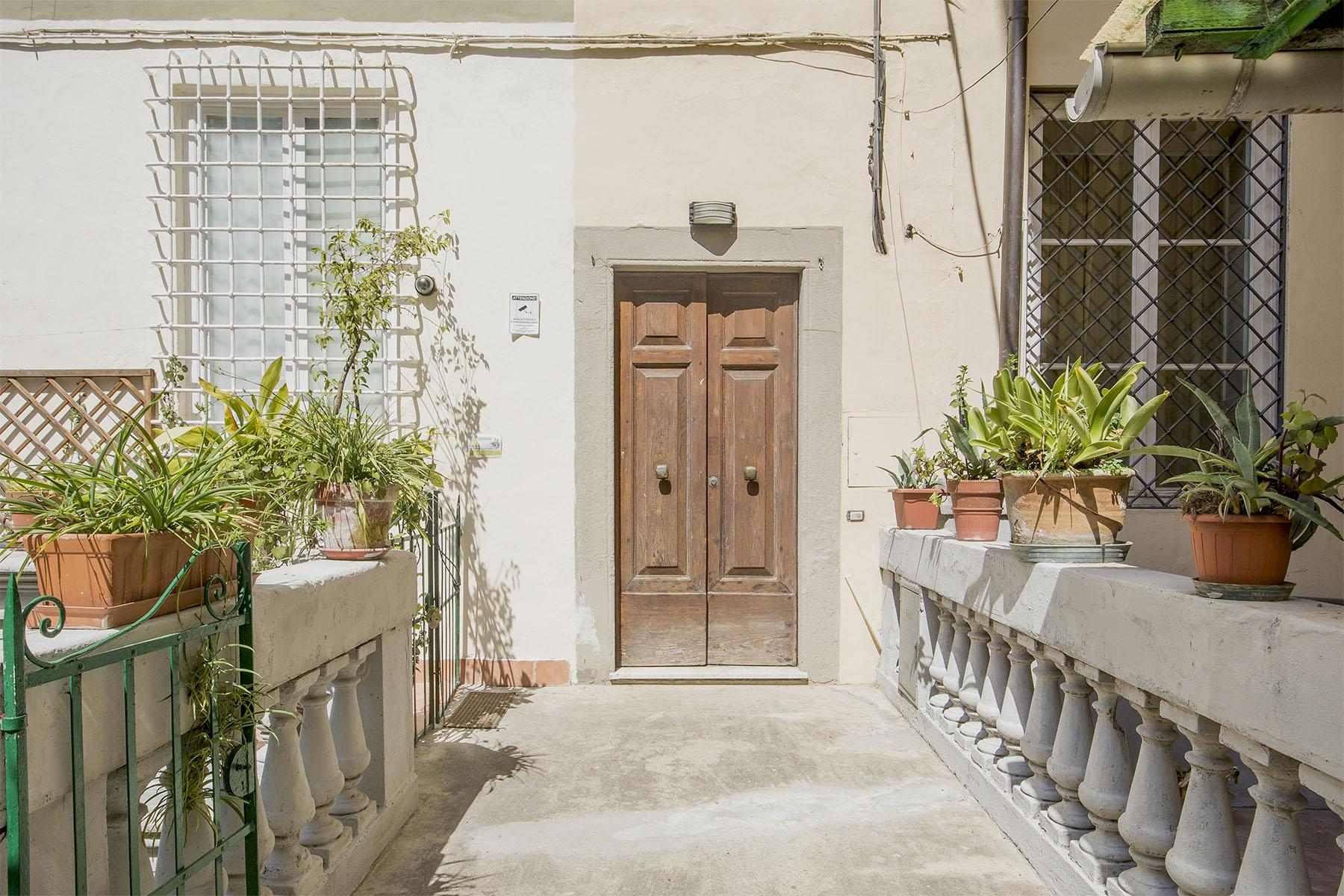 Bright apartment with view in the heart of Lucca - 17