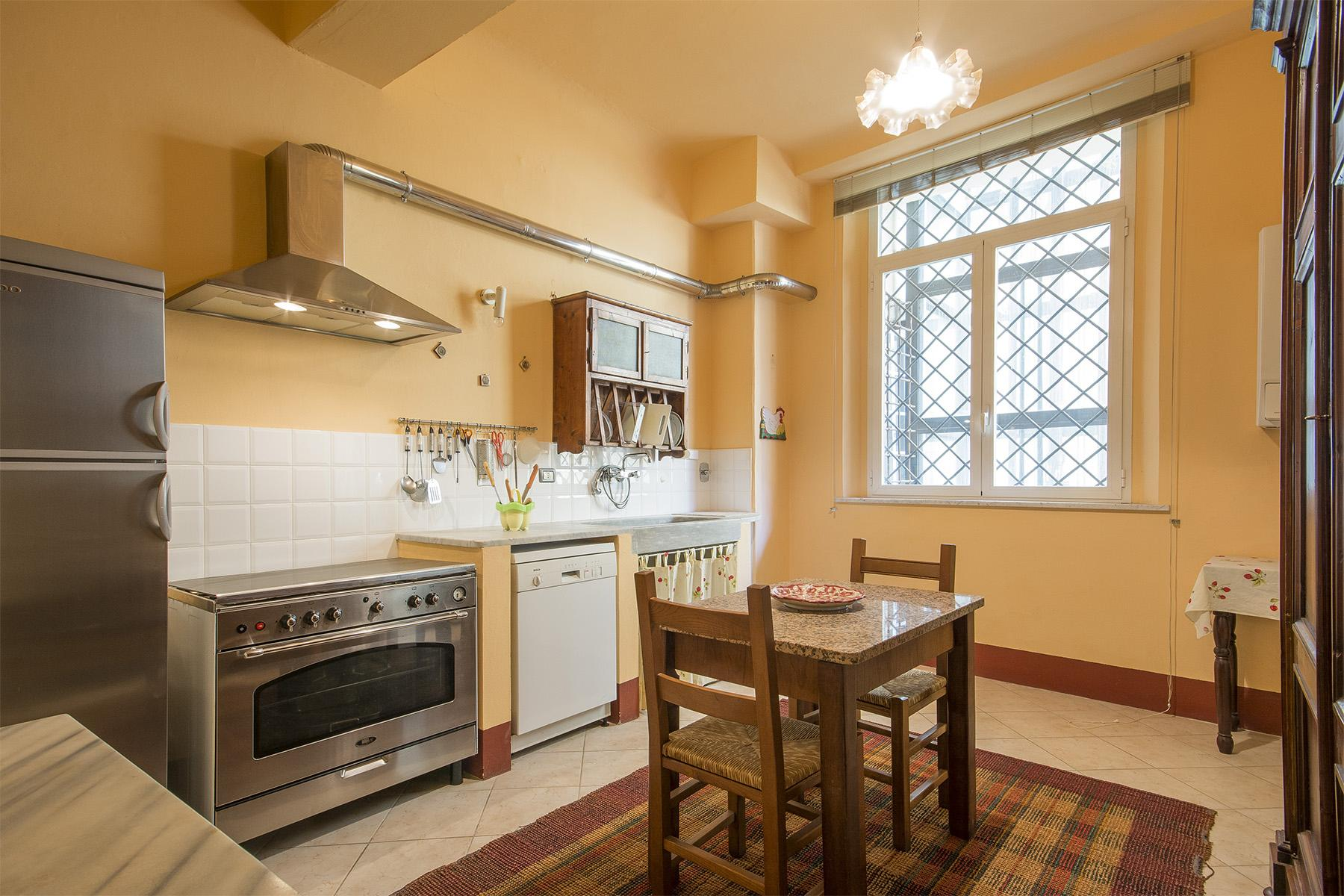 Bright apartment with view in the heart of Lucca - 6