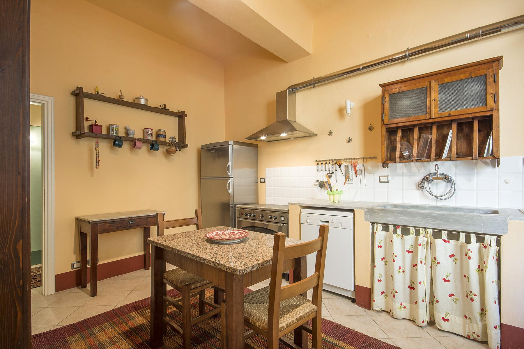Bright apartment with view in the heart of Lucca - 7