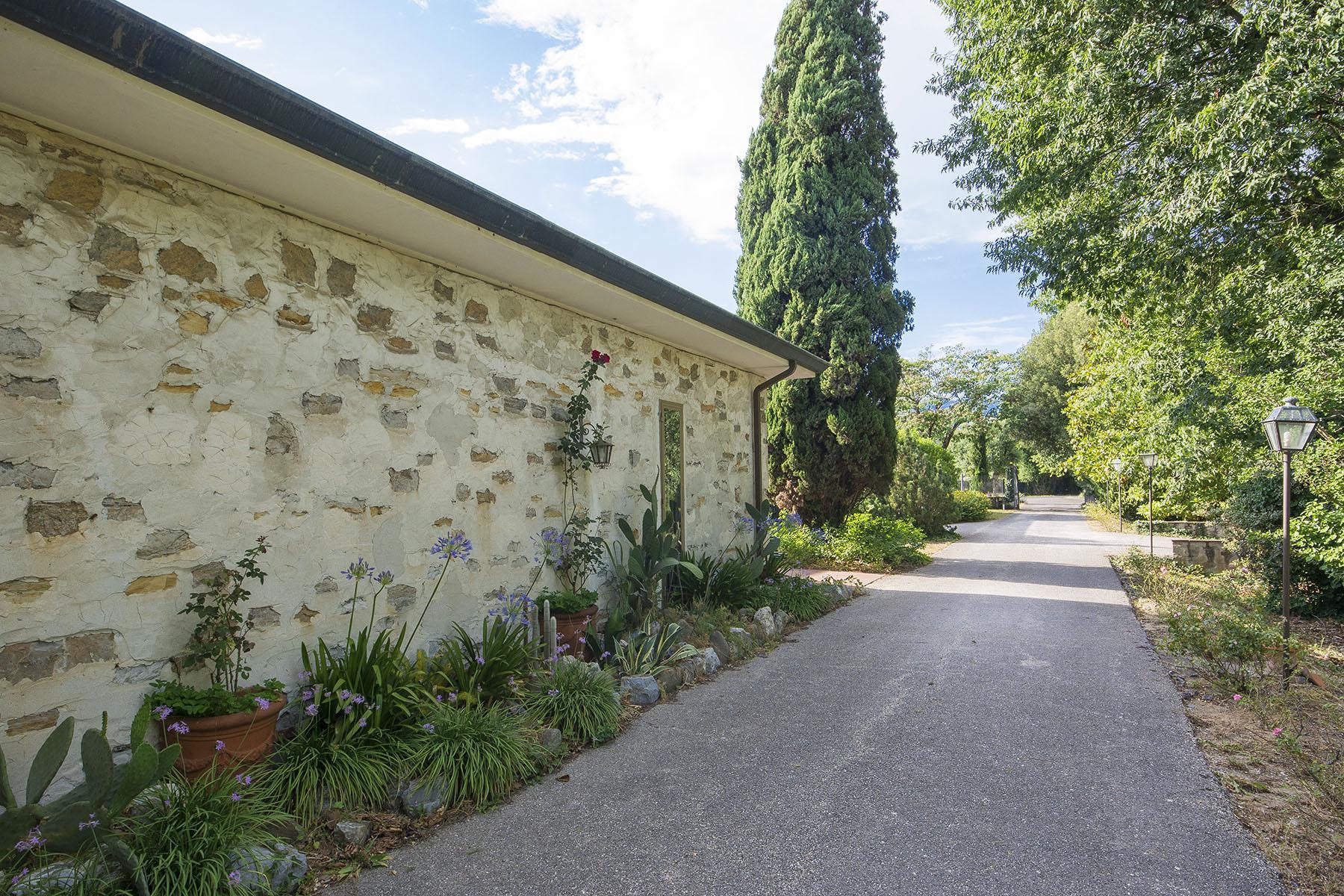 Очаровательная вилла в тосканской деревне - 17