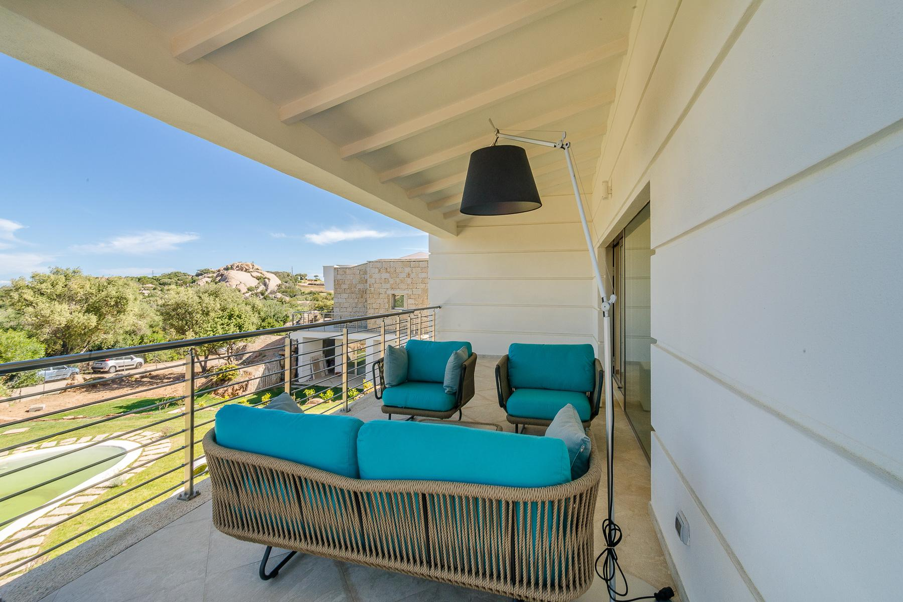 Pegasus Gorgeus Villa with swimming pool immersed in mediterranean fragrances - 2