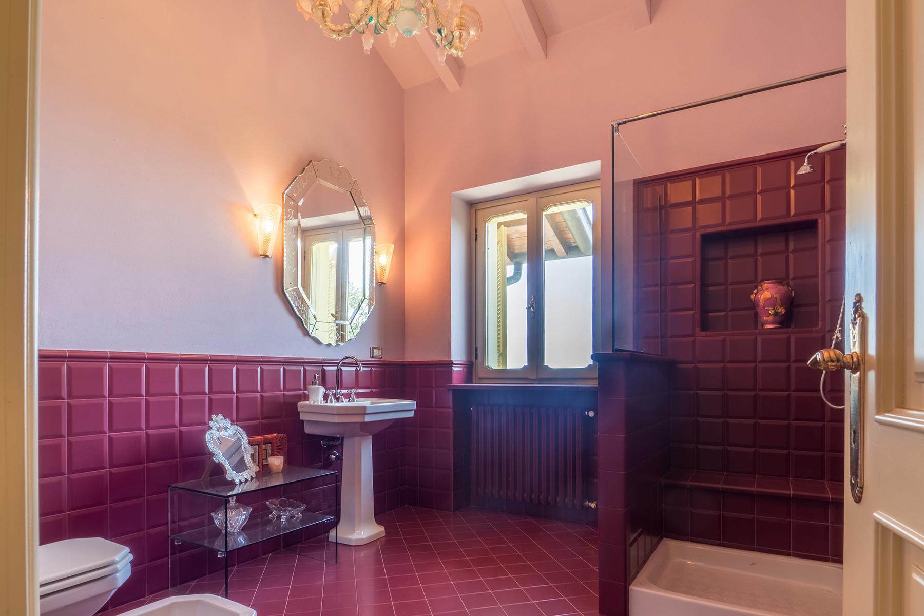 Величественная вилла в стиле Либерти, расположенная в одной из самых живописных деревень Италии - 19