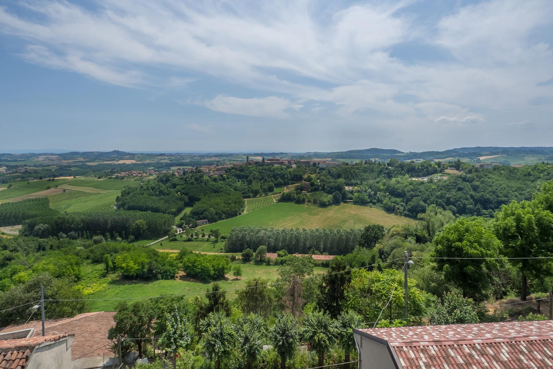 Величественная вилла в стиле Либерти, расположенная в одной из самых живописных деревень Италии - 29
