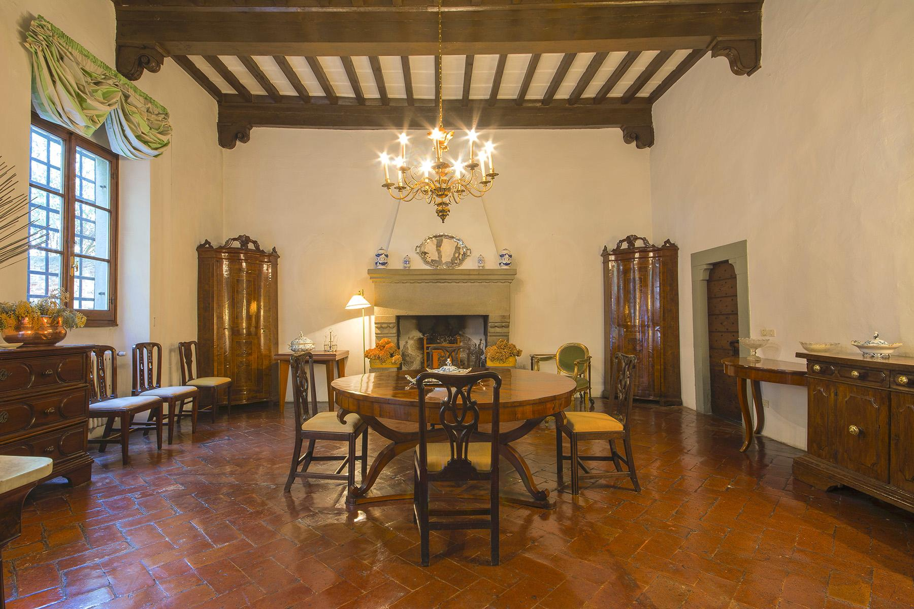 Magnificent villa of great charm close to the city center - 7