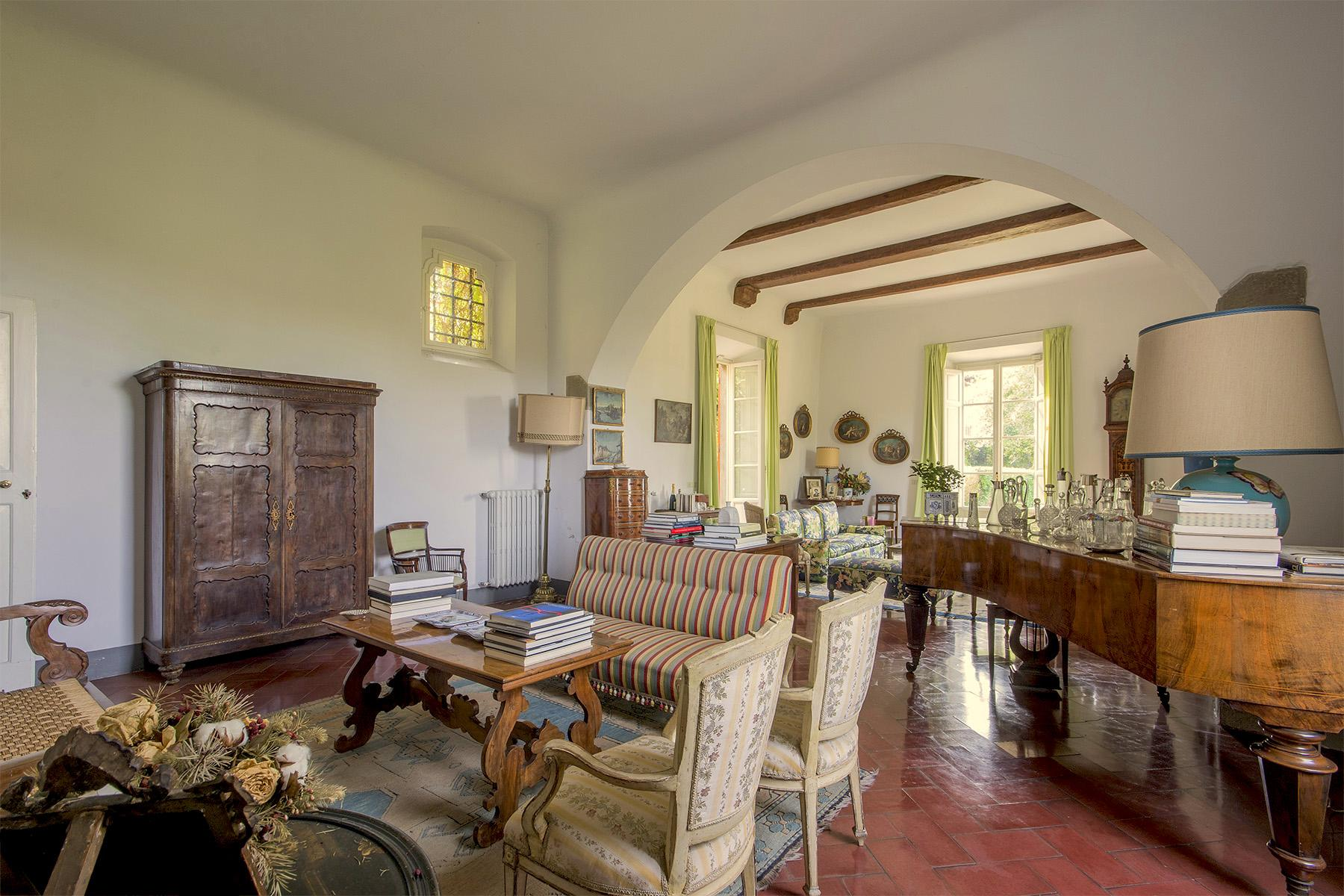 Magnificent villa of great charm close to the city center - 14