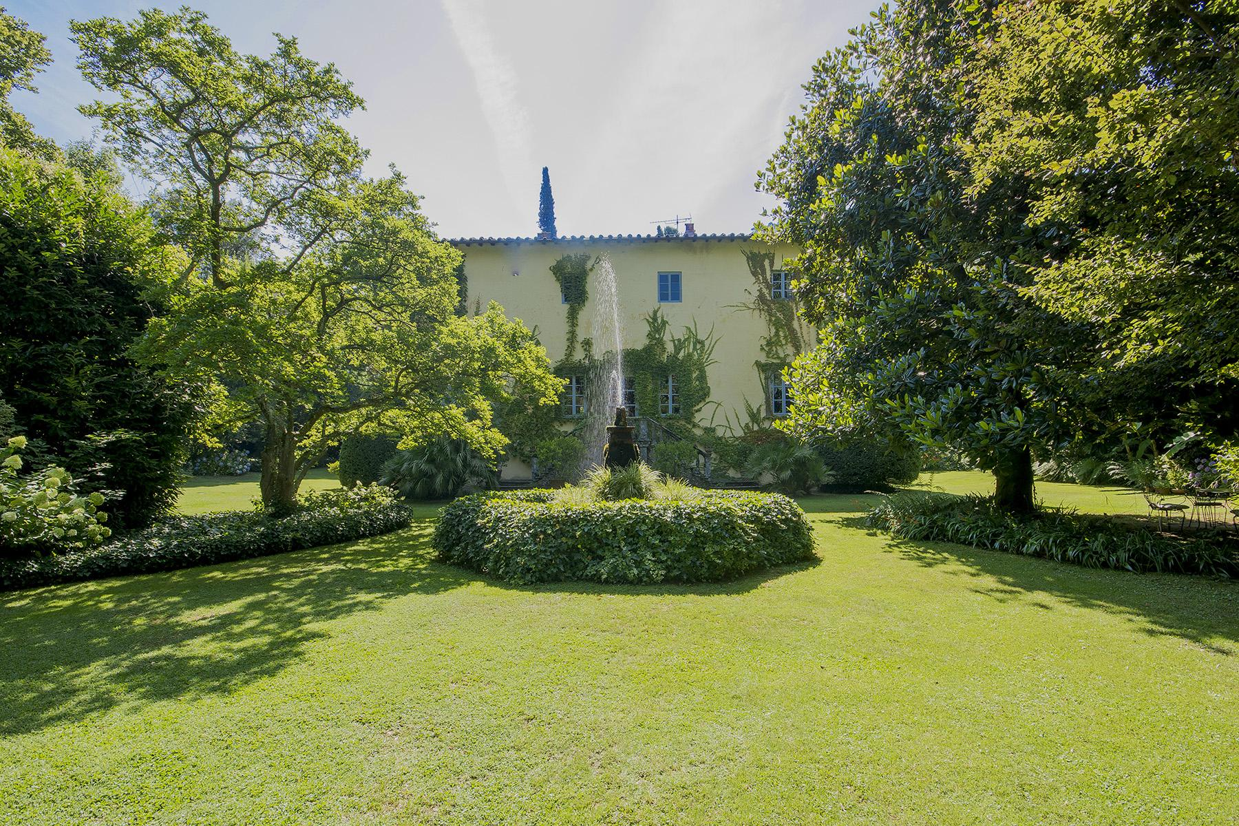 Enchanted Villa in the countryside of Vorno - 14