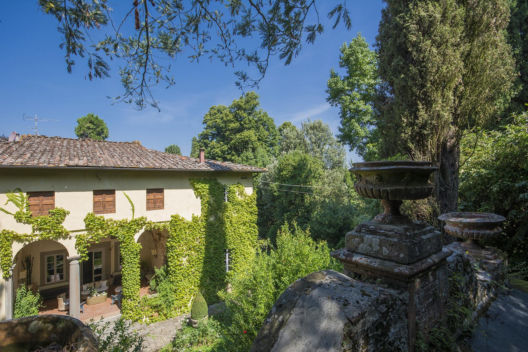Enchanted Villa in the countryside of Vorno - 24