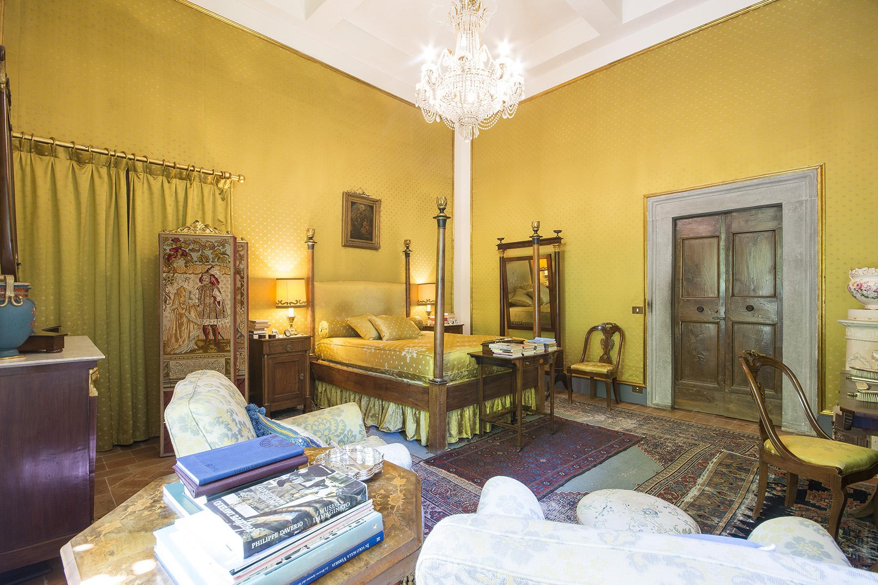 Enchanted Villa in the countryside of Vorno - 9