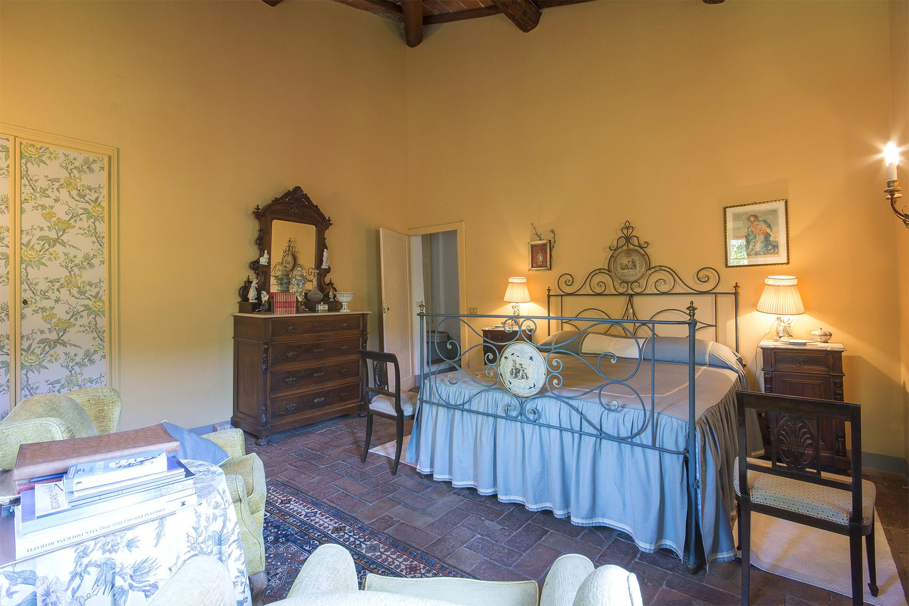 Enchanted Villa in the countryside of Vorno - 10