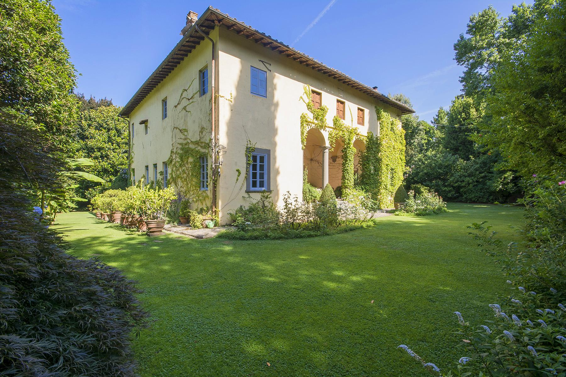 Enchanted Villa in the countryside of Vorno - 27