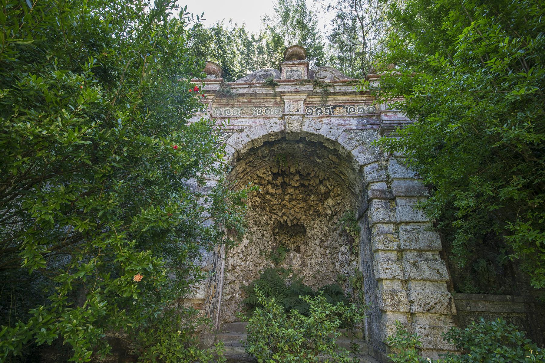 Enchanted Villa in the countryside of Vorno - 4