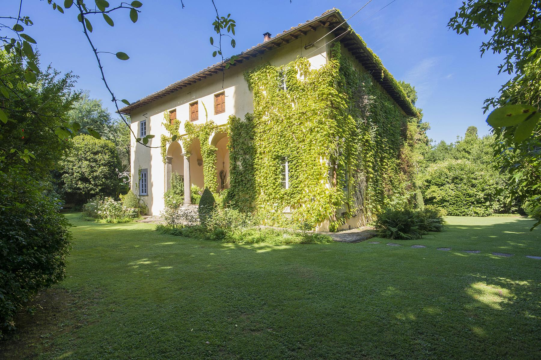 Enchanted Villa in the countryside of Vorno - 26