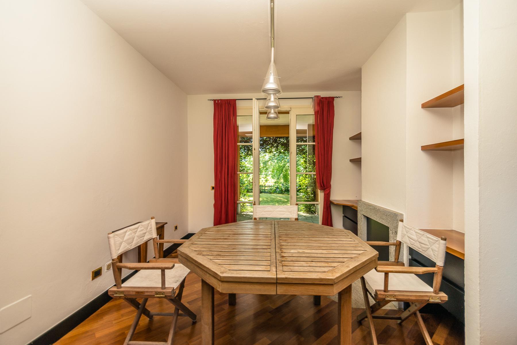 Elegant villa located within the golf club of Castelconturbia - 12