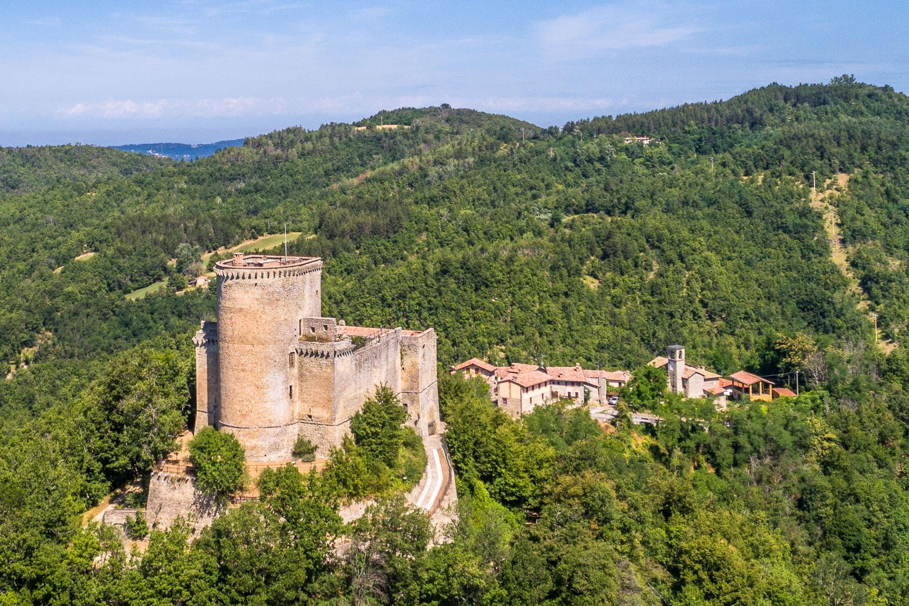 Château de Oramala - 29