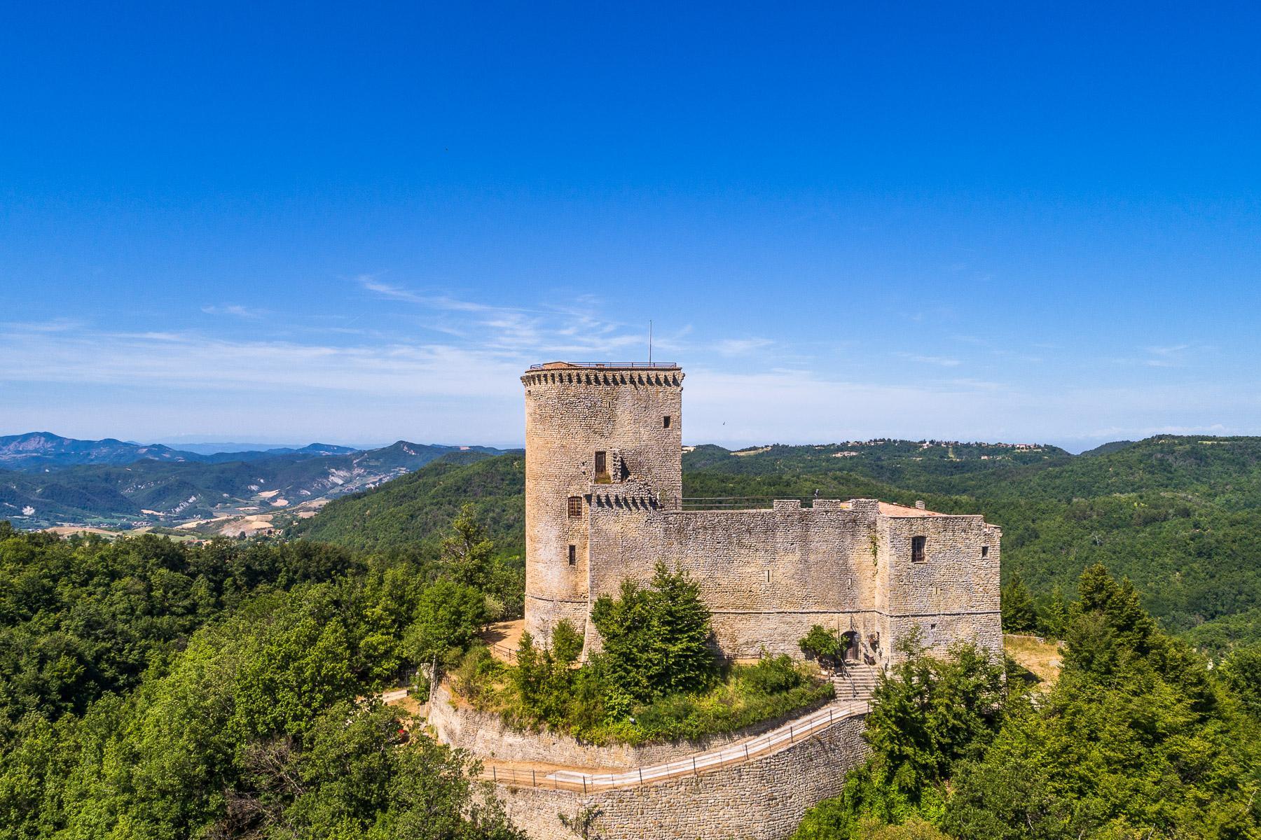 Château de Oramala - 2