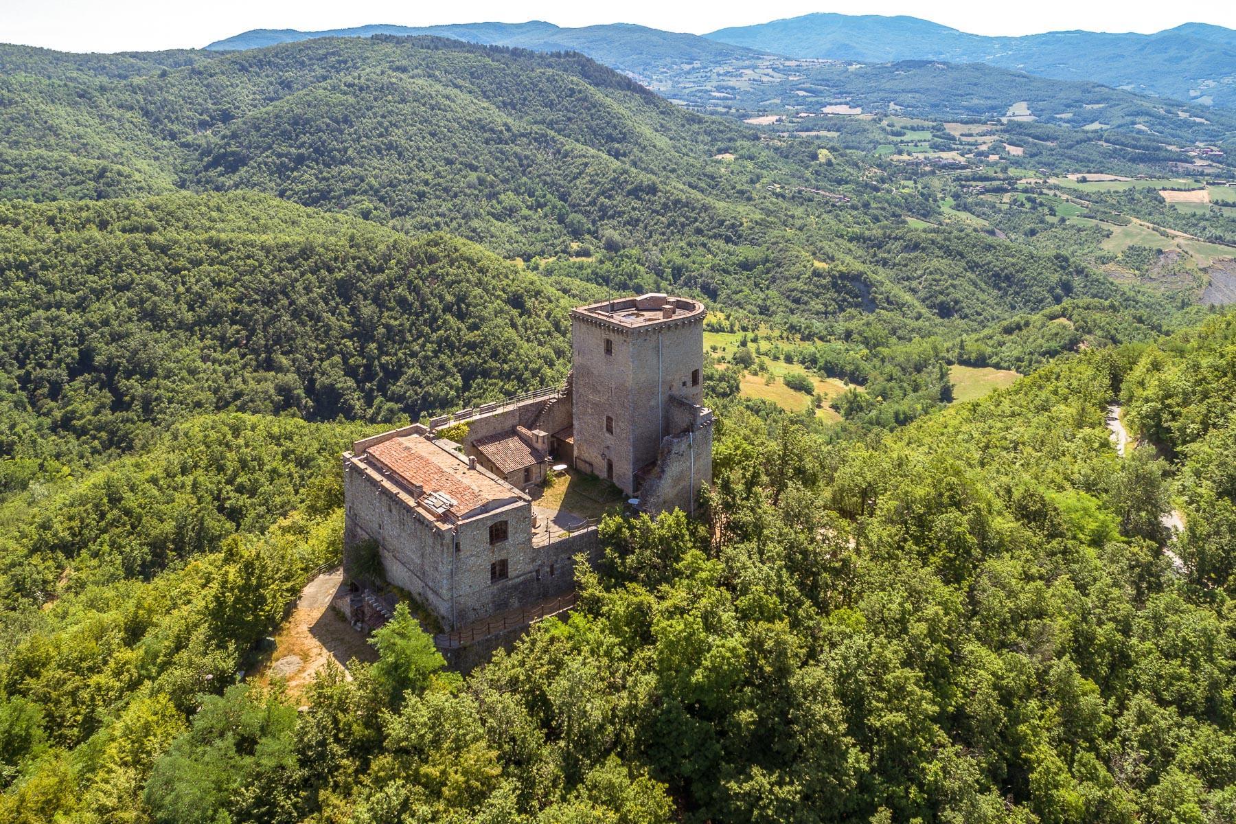 Château de Oramala - 3