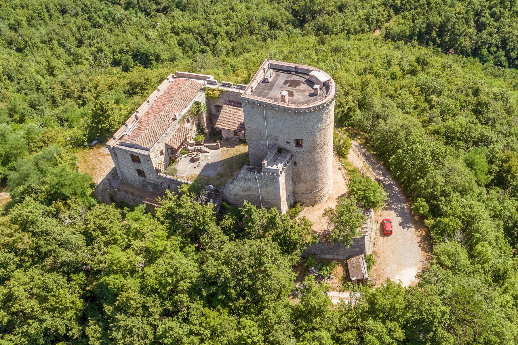 Château de Oramala - 31