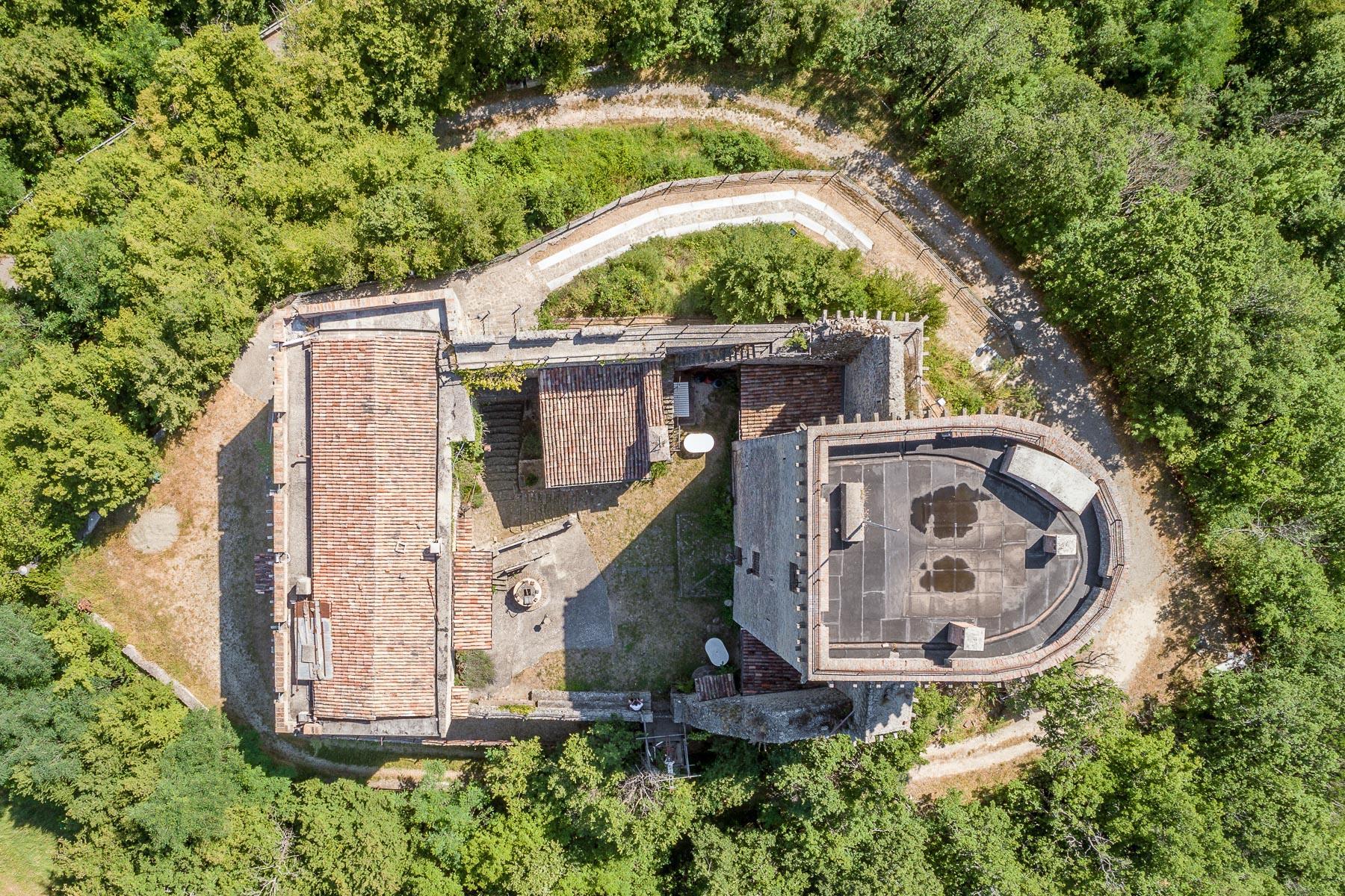Château de Oramala - 28