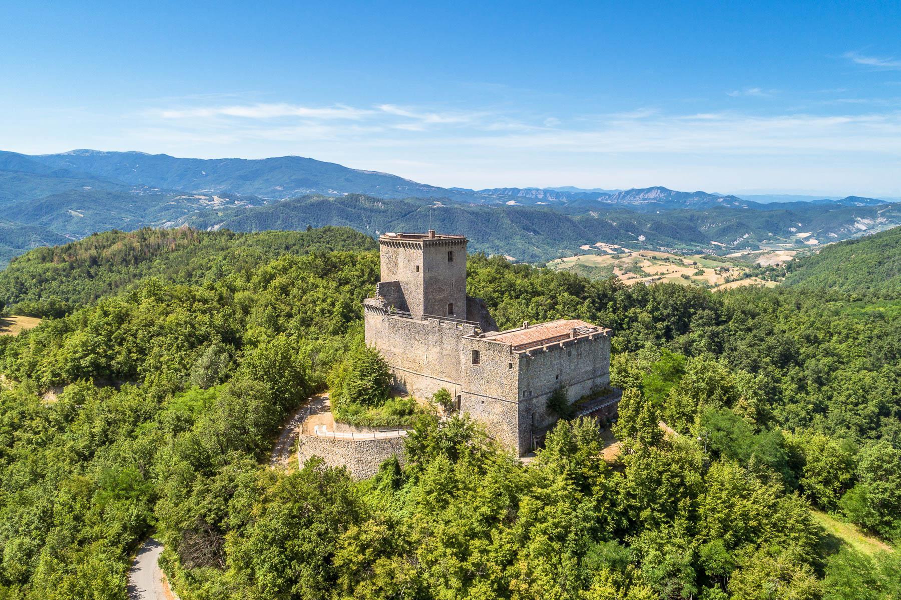 Château de Oramala - 4