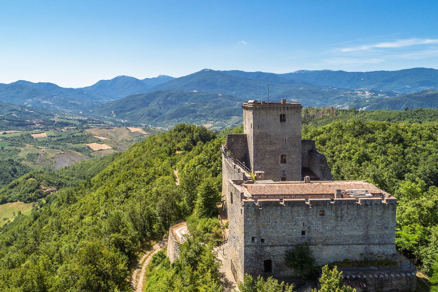 Château de Oramala - 30