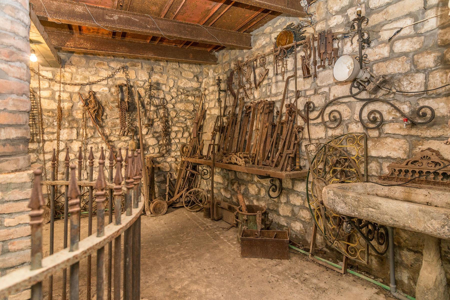 Château de Oramala - 13