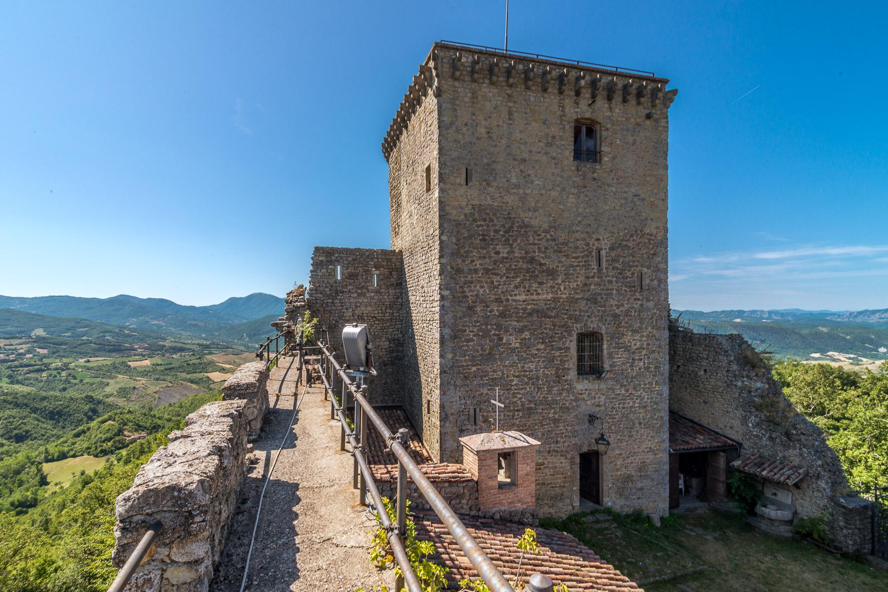 Château de Oramala - 18
