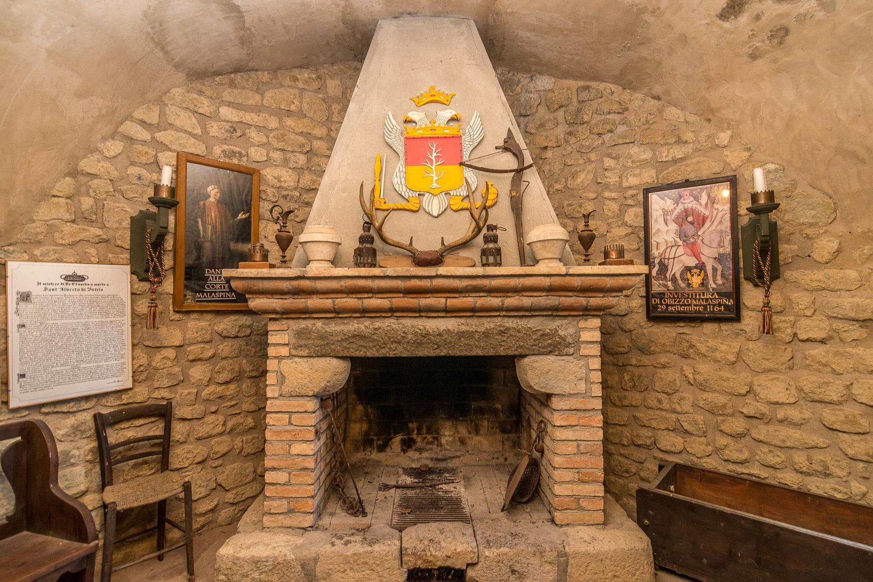 Château de Oramala - 23