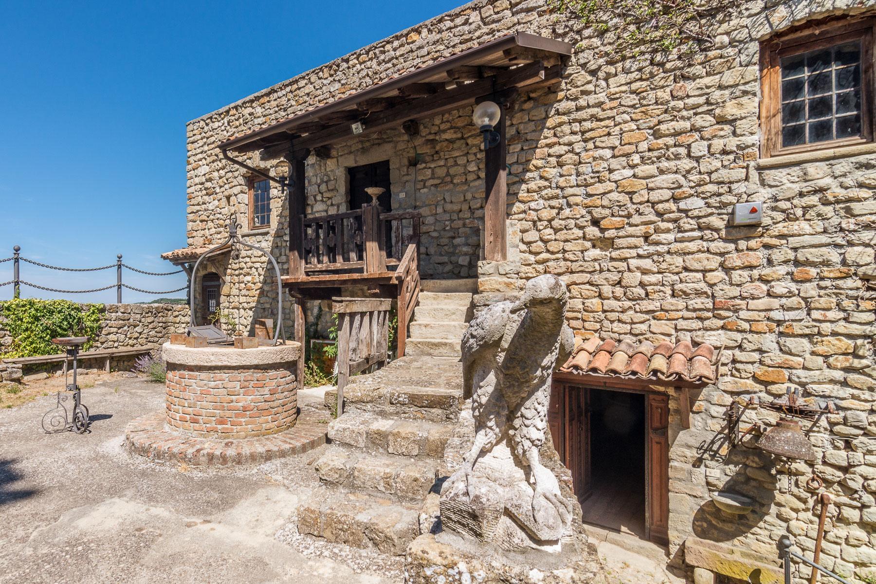 Château de Oramala - 26