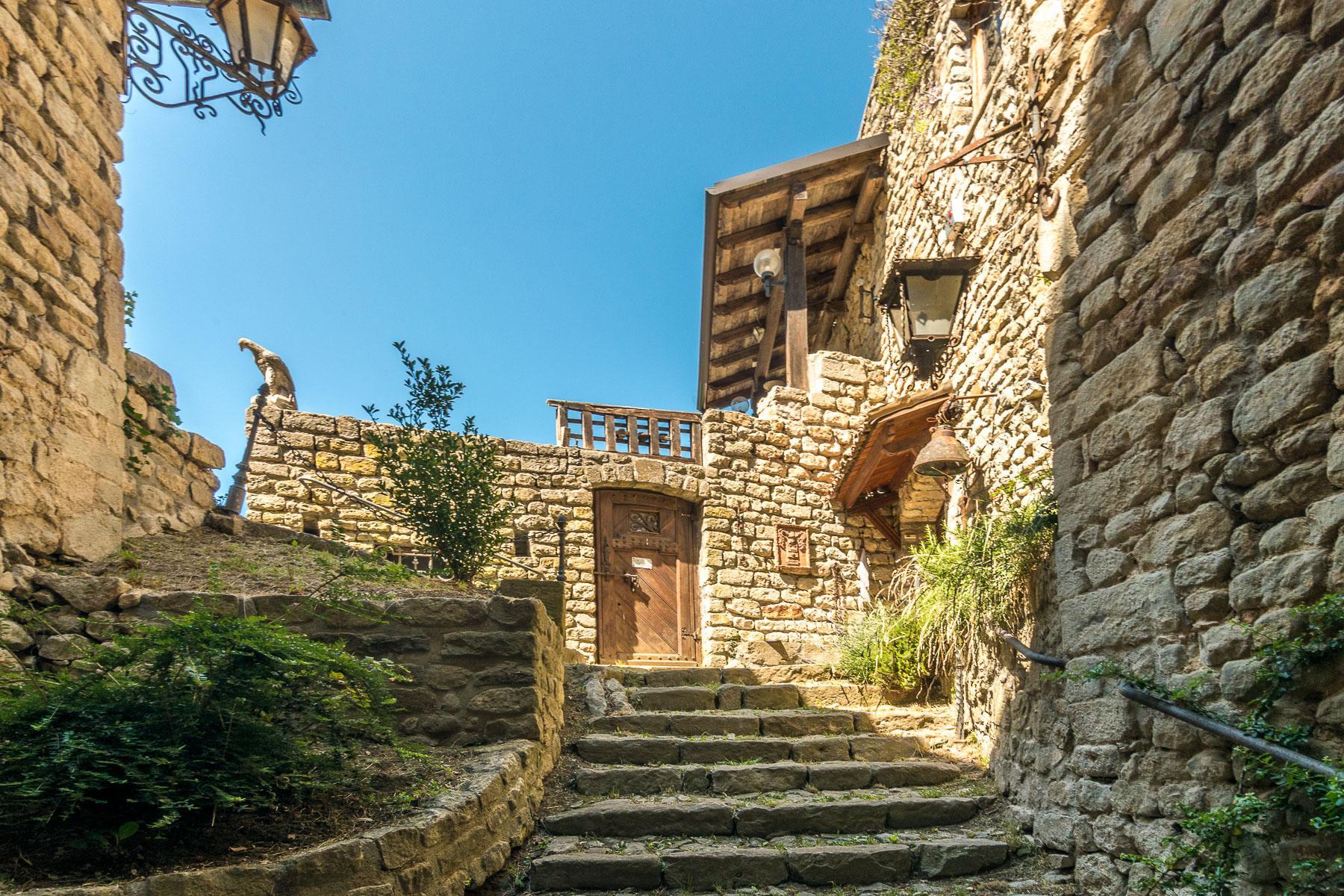 Château de Oramala - 27