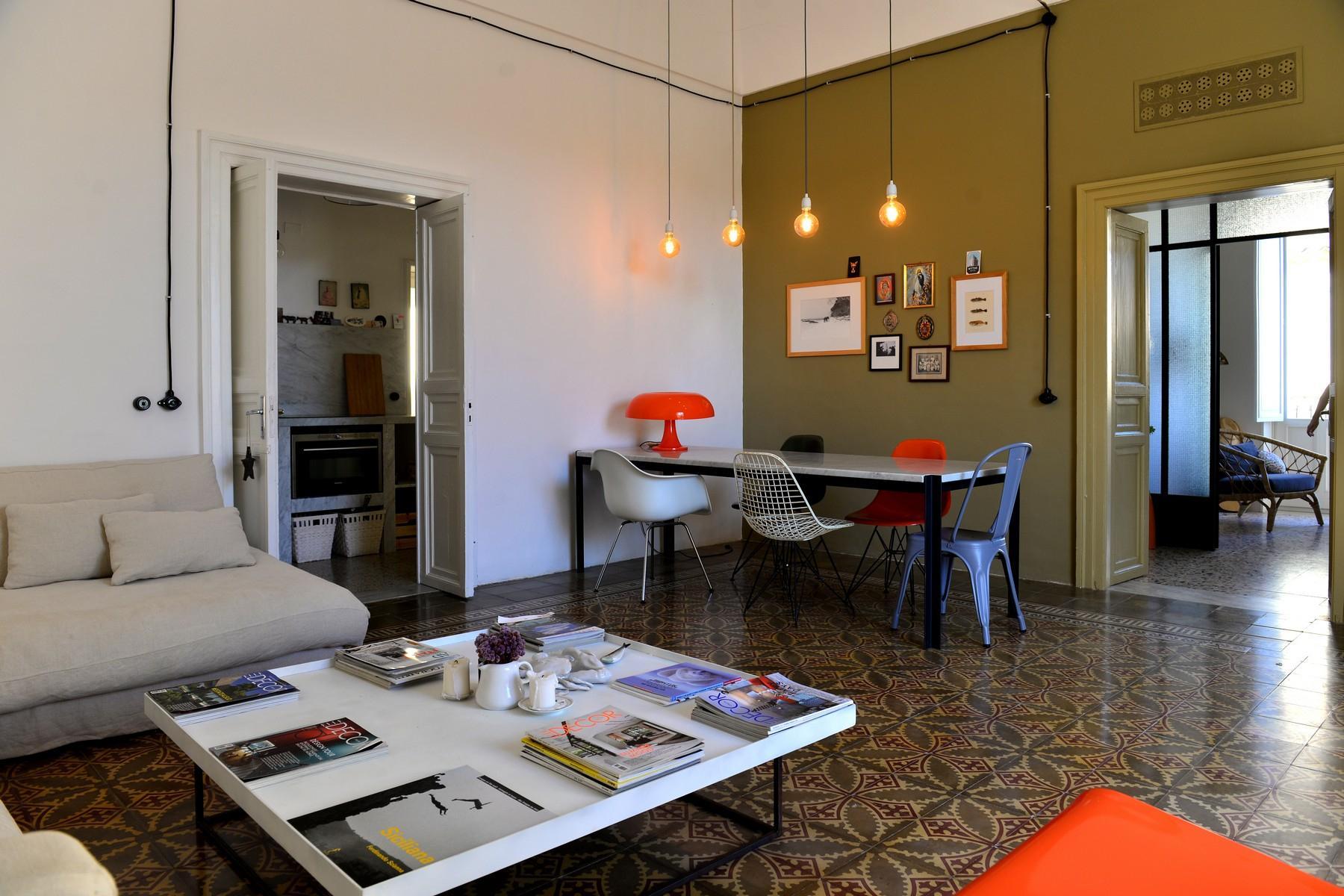 Appartamenti ristrutturati nel centro storico di Noto - 1