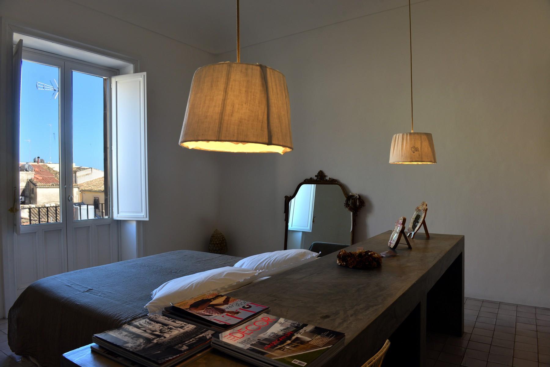 Appartements rénovés avec le sol d'origine à Noto - 6