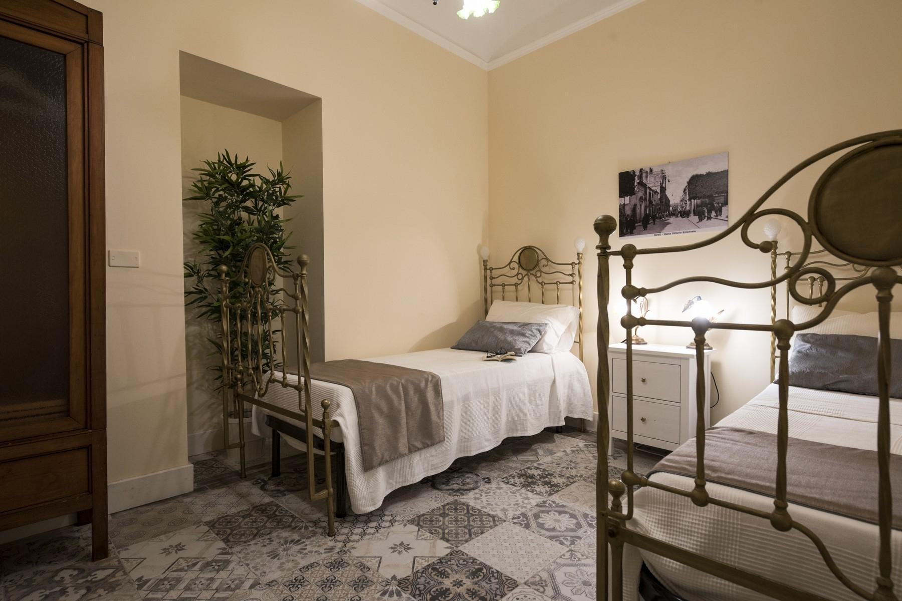 Renovated townhouse in Noto's Center - 21
