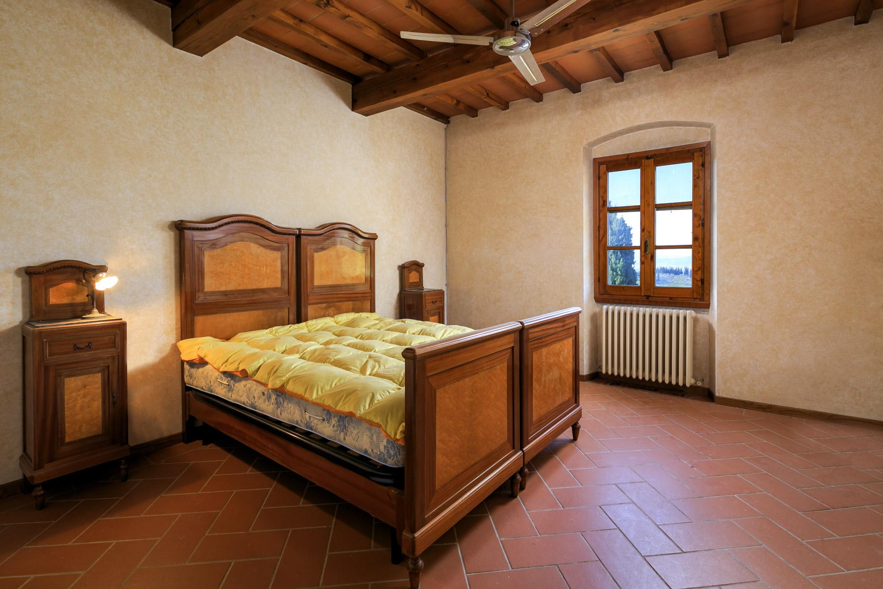 Historic Renaissance Villa with Private Hamlet on the Hills of Florence - 22