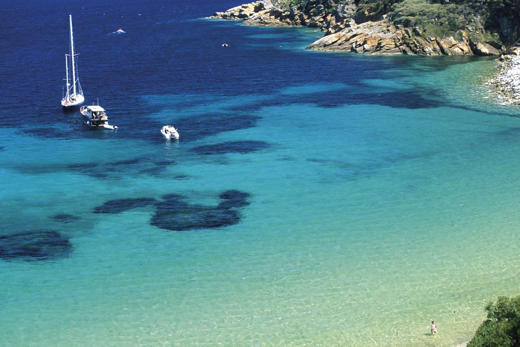 俯瞰Orbetello Lagoon泻湖景色绝妙的别墅 - 11