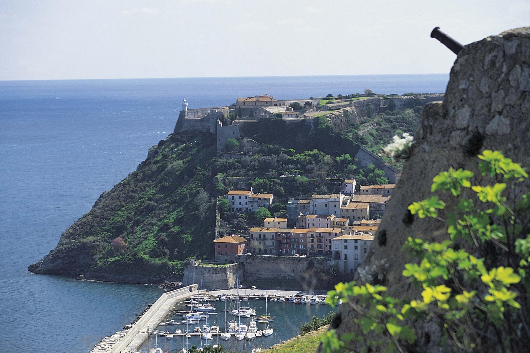 Magnifique villa avec vue imprenable sur le lagon d'Orbetello - 17