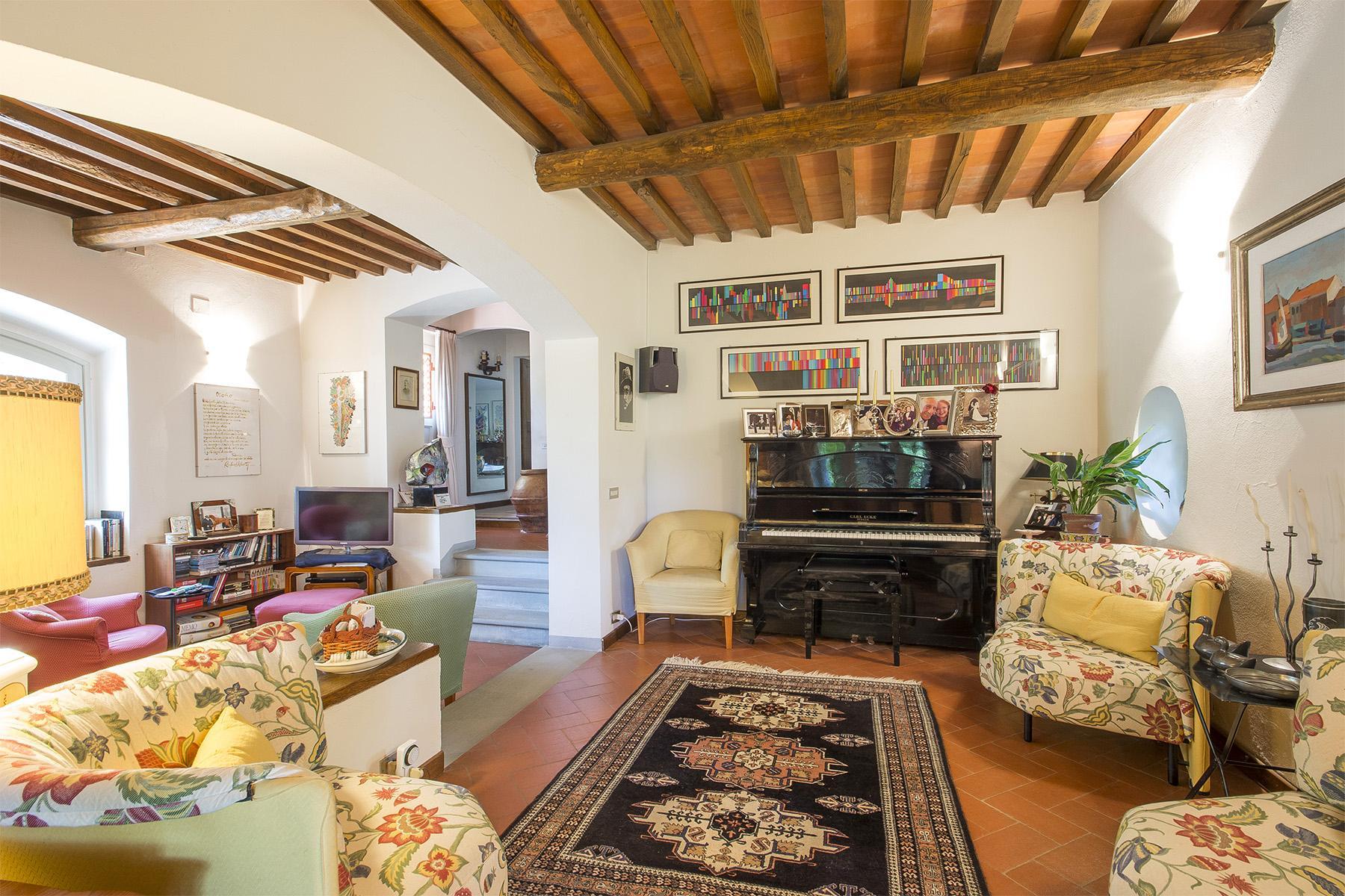 Prestigioso casale vicino al Golf di Montecatini Terme - 17