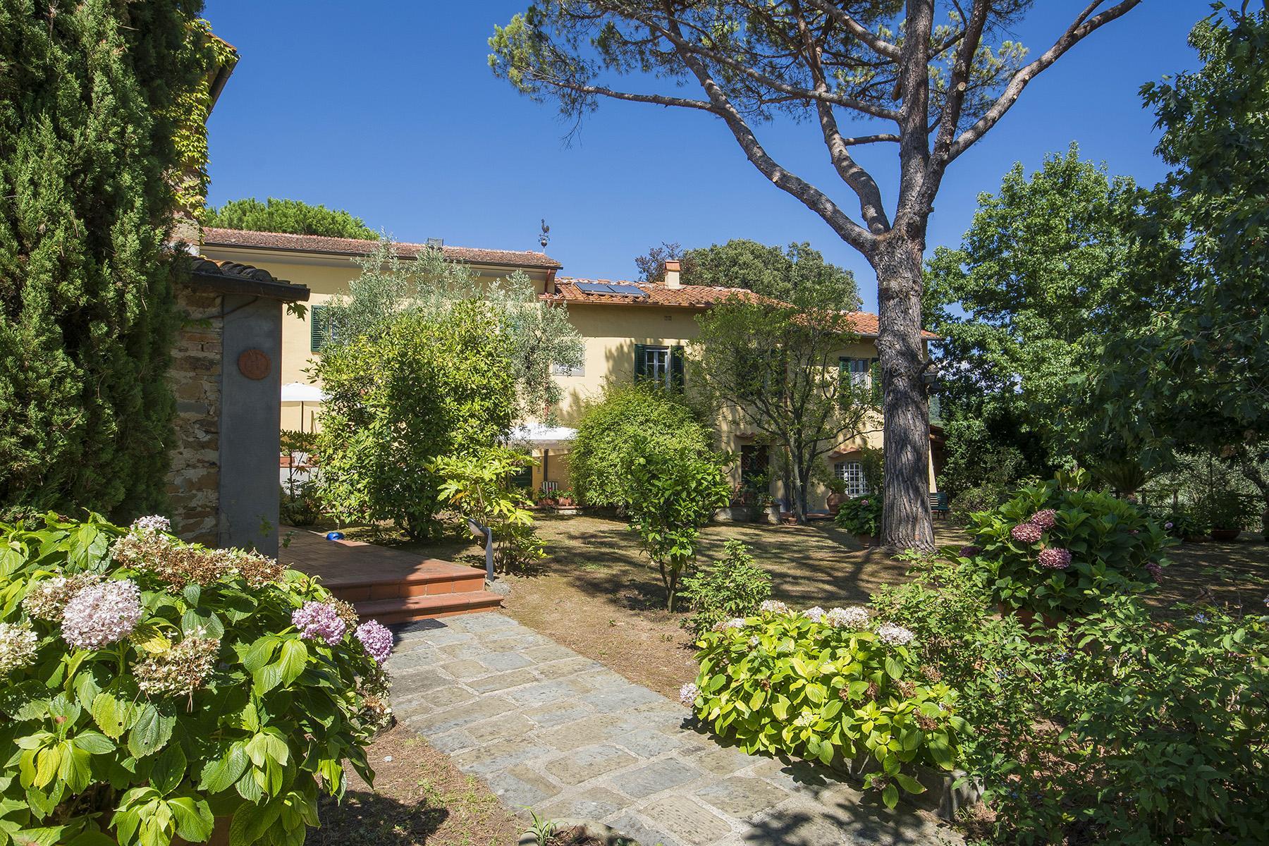 Prestigioso casale vicino al Golf di Montecatini Terme - 3