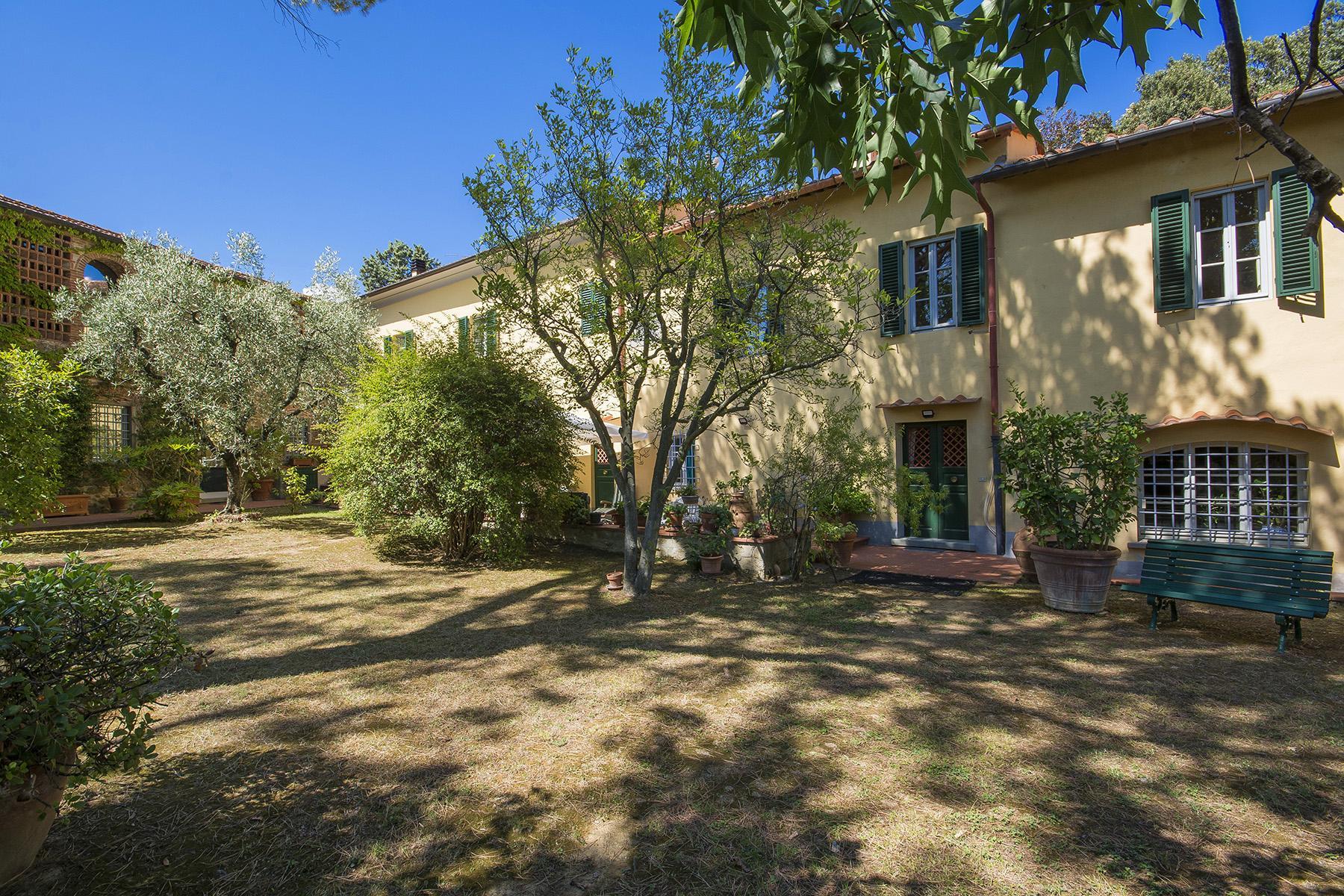 Prestigioso casale vicino al Golf di Montecatini Terme - 2