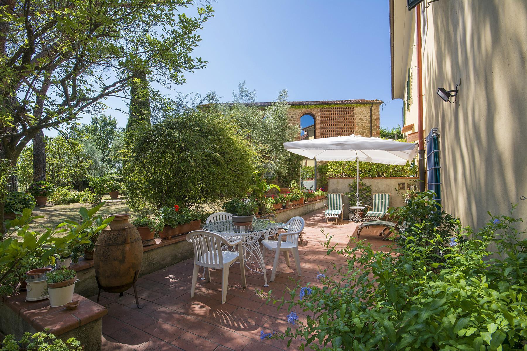Prestigioso casale vicino al Golf di Montecatini Terme - 27