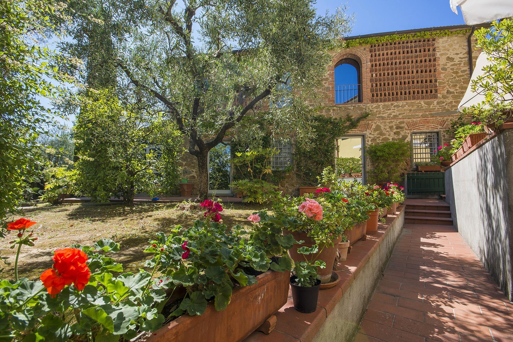 Prestigioso casale vicino al Golf di Montecatini Terme - 15
