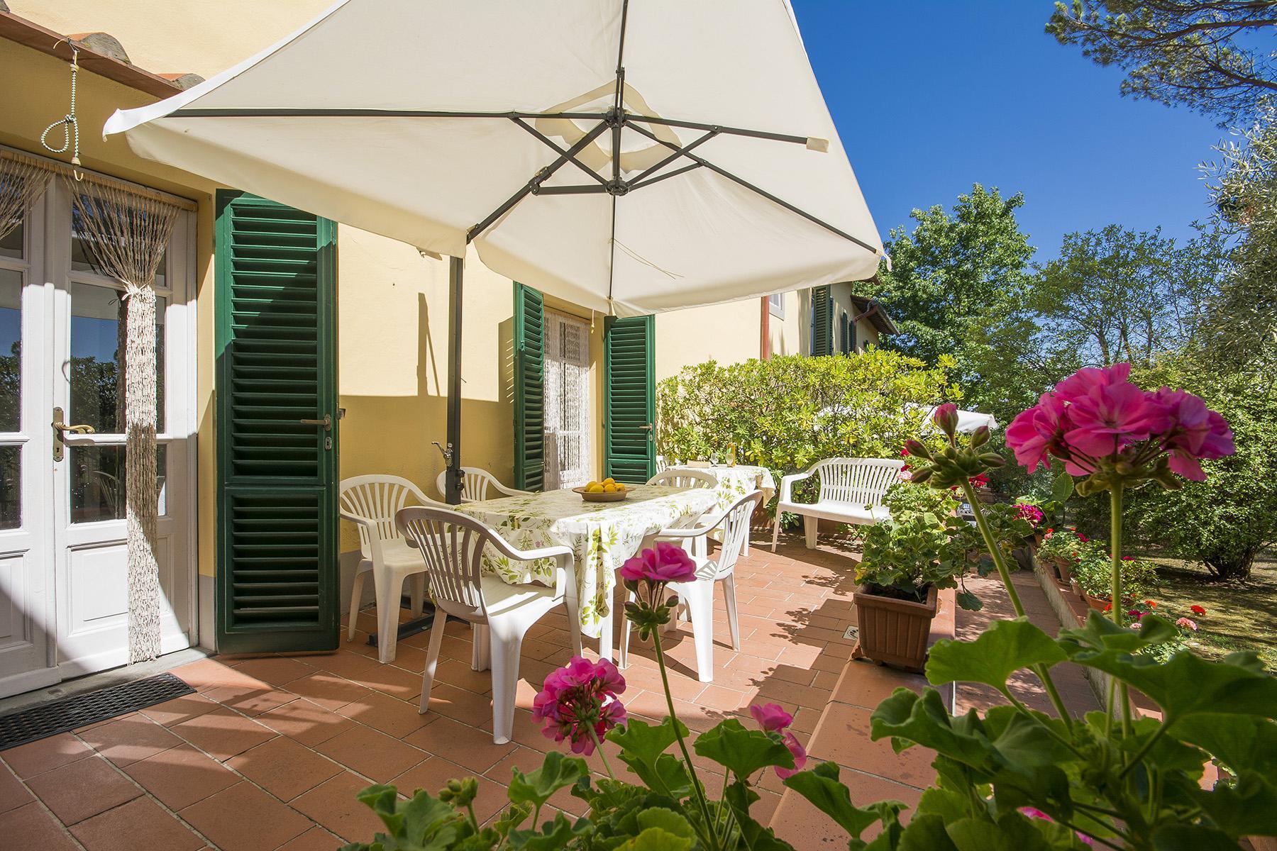 Prestigioso casale vicino al Golf di Montecatini Terme - 26