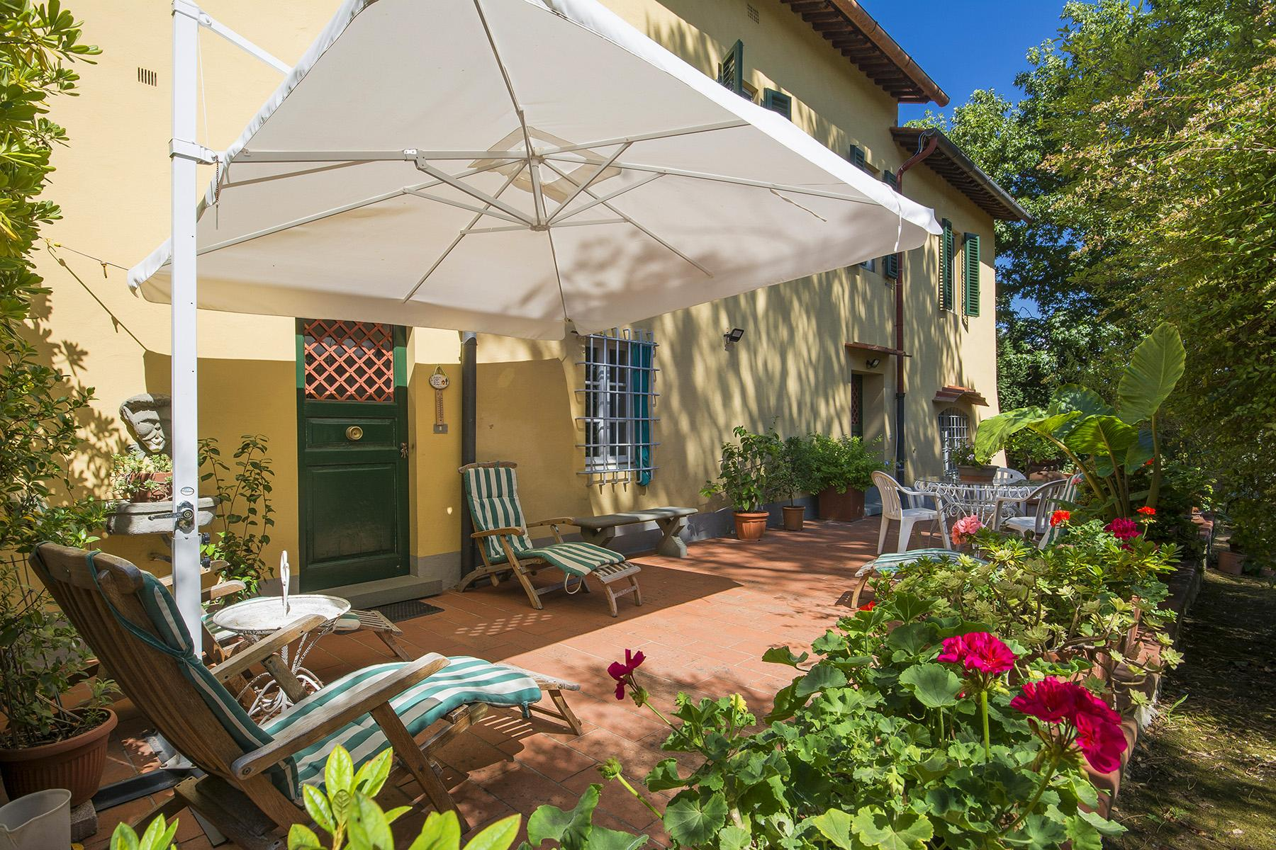 Prestigioso casale vicino al Golf di Montecatini Terme - 14