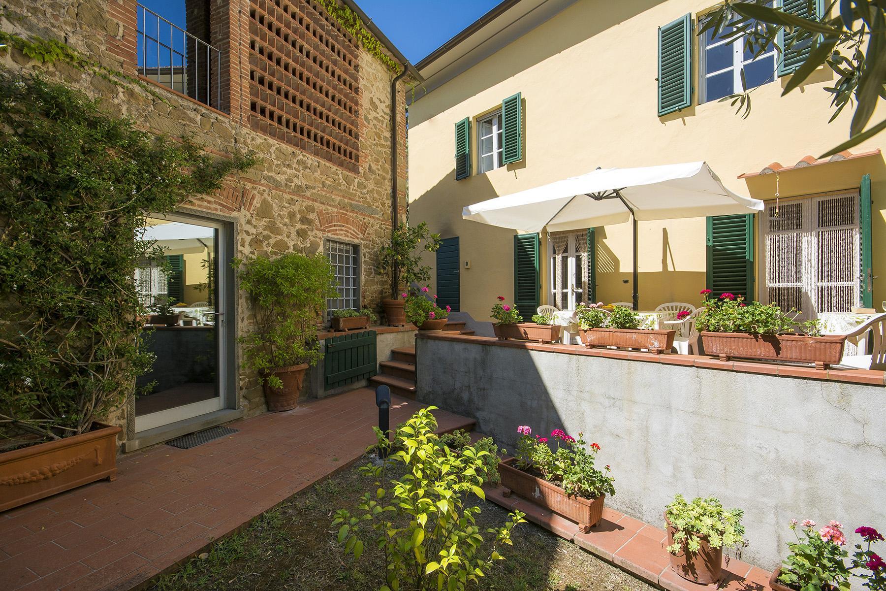 Prestigioso casale vicino al Golf di Montecatini Terme - 5