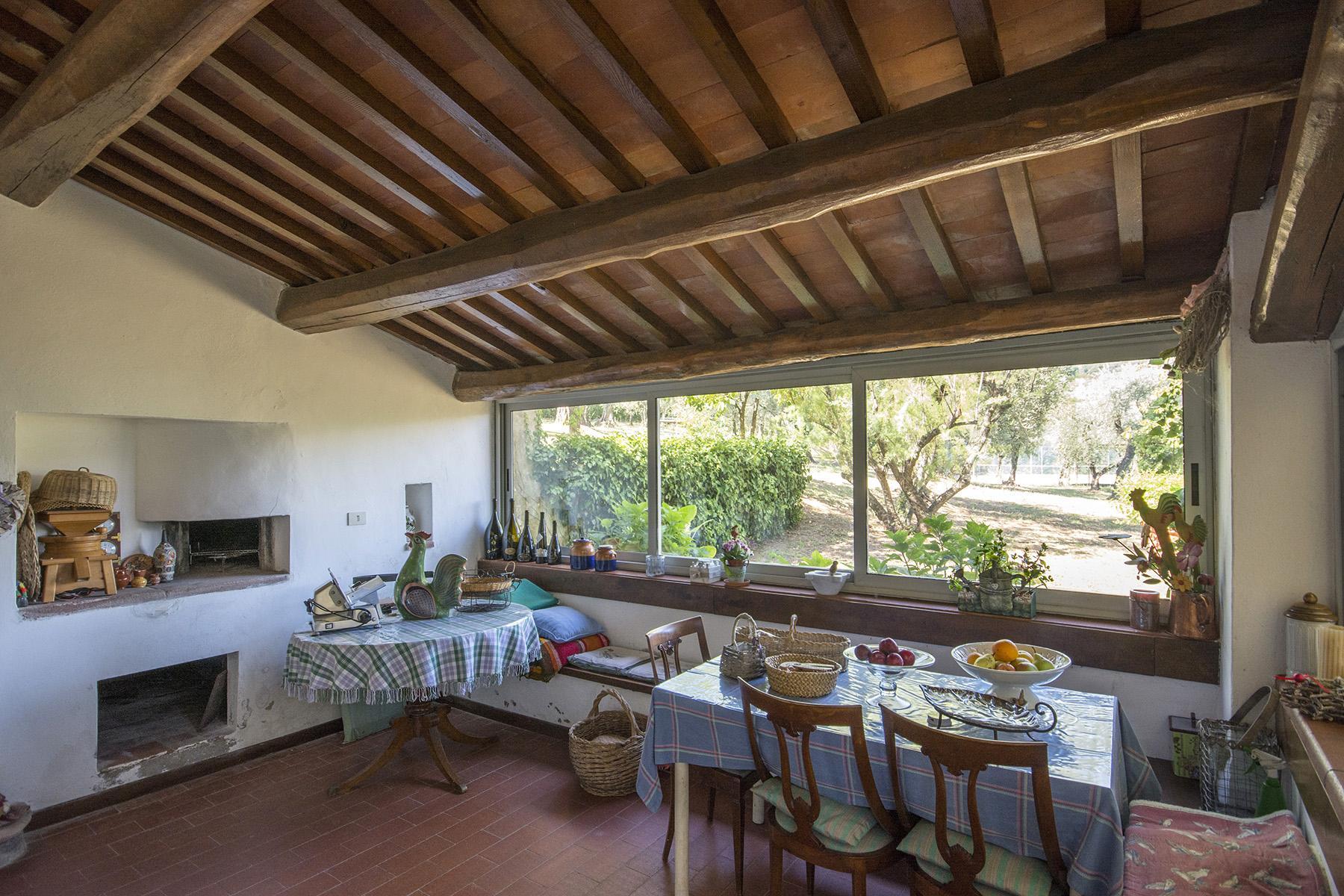 Prestigioso casale vicino al Golf di Montecatini Terme - 20