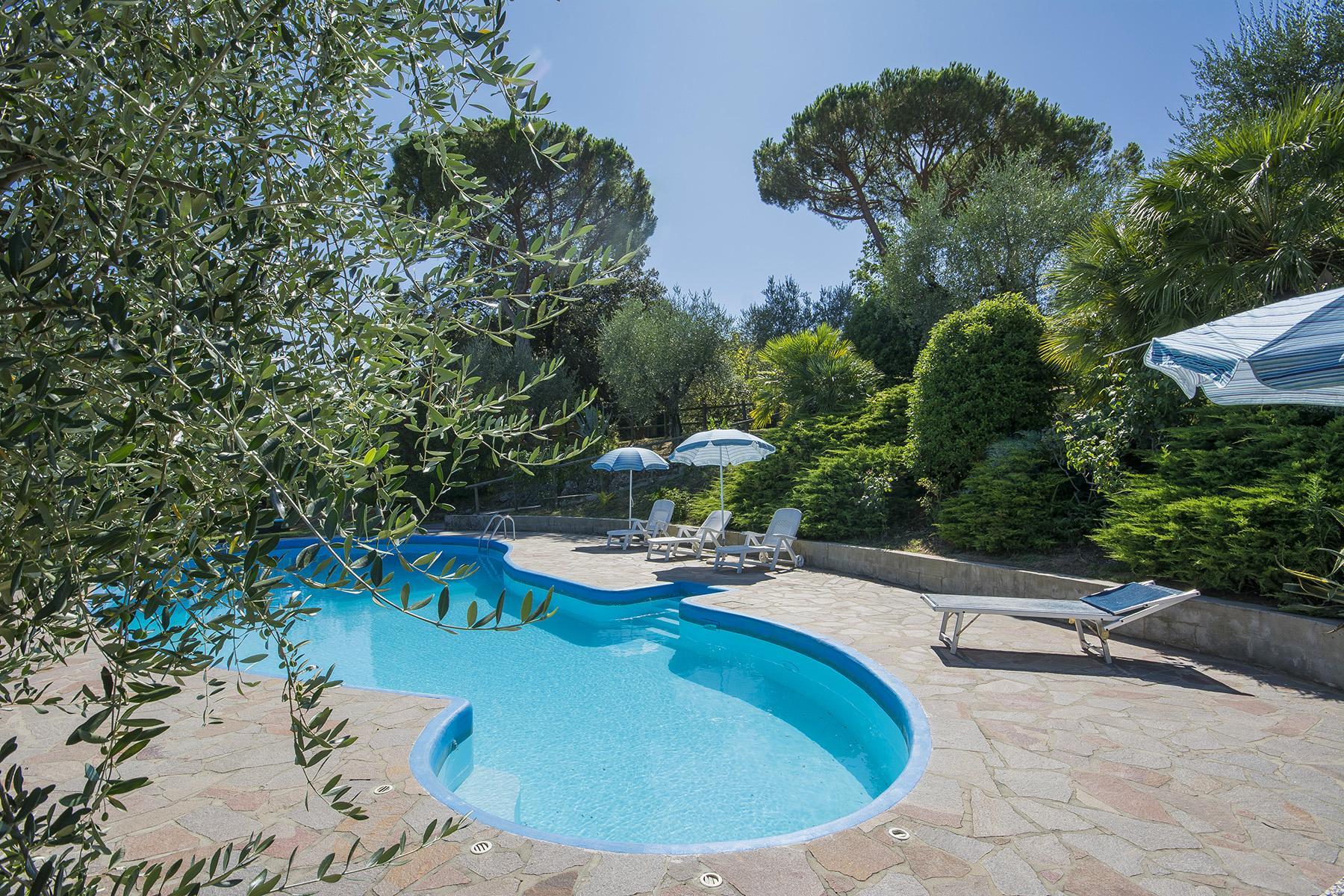 Prestigioso casale vicino al Golf di Montecatini Terme - 4