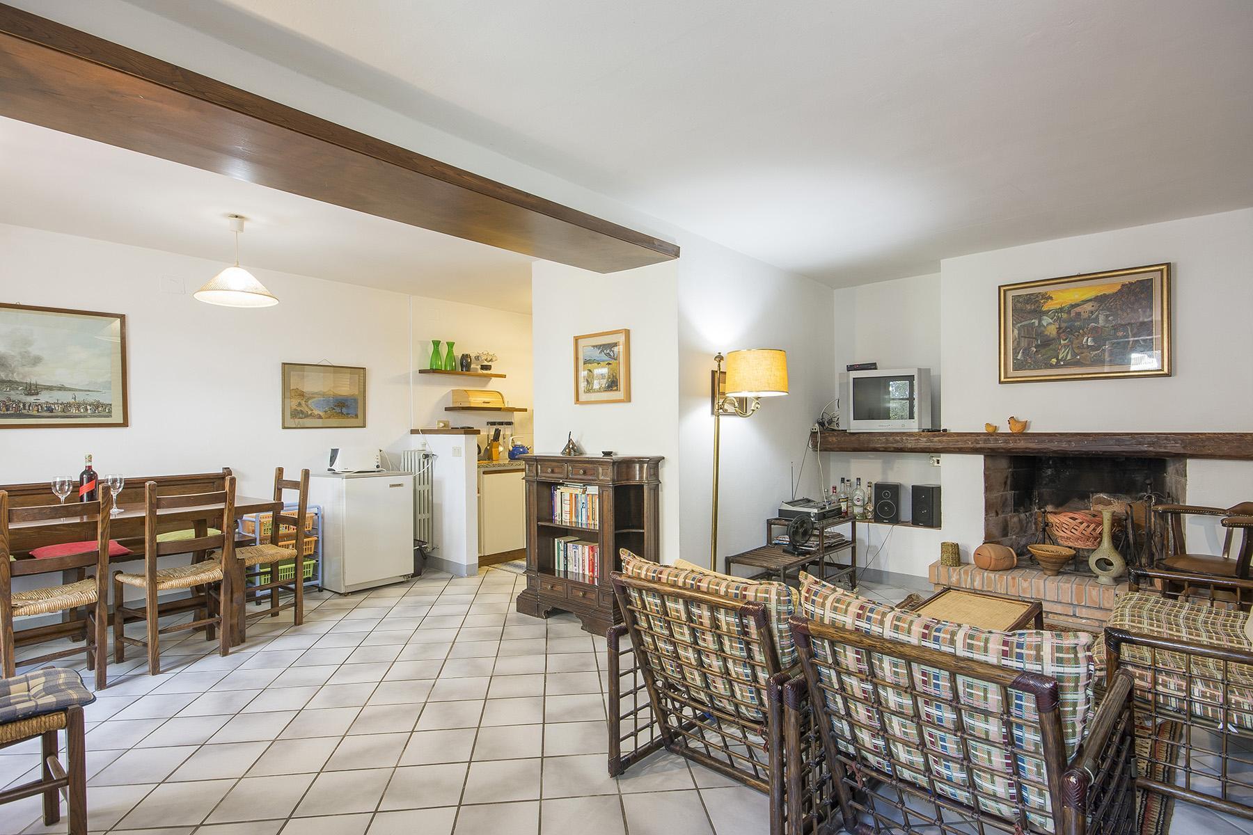 Prestigioso casale vicino al Golf di Montecatini Terme - 21