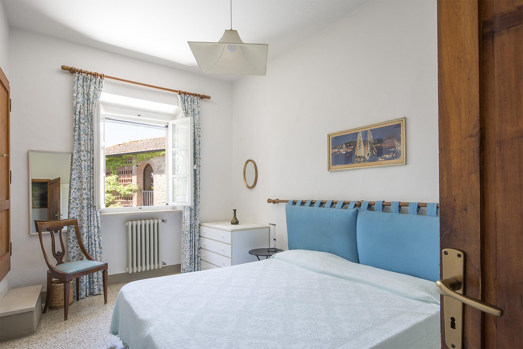 Prestigioso casale vicino al Golf di Montecatini Terme - 24