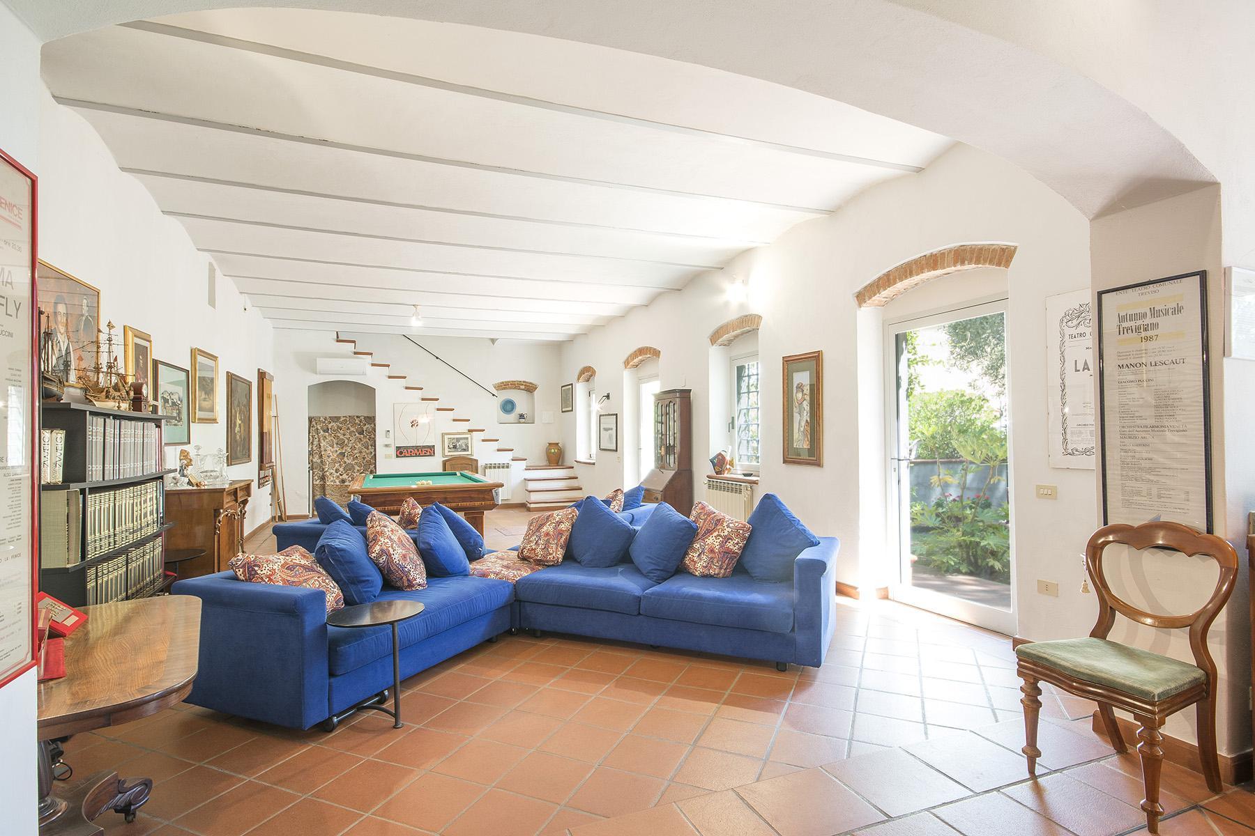 Prestigioso casale vicino al Golf di Montecatini Terme - 10